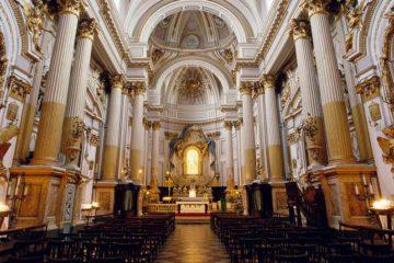 chiesa cristiana