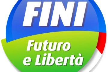 logo del partito Futuro e Libertà